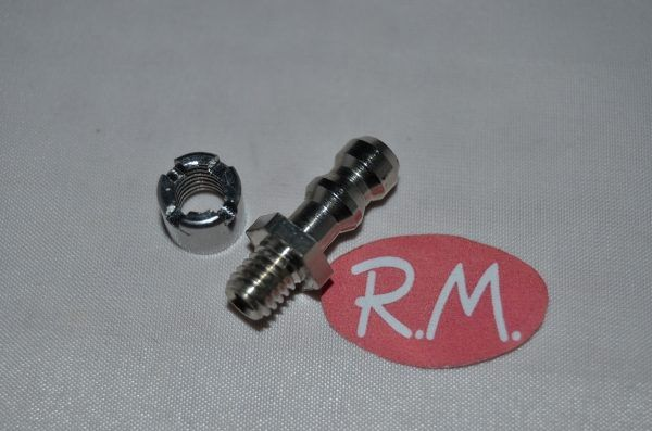 Chimenea válvula giratoria tapa olla a presión Bra difusplan 990155