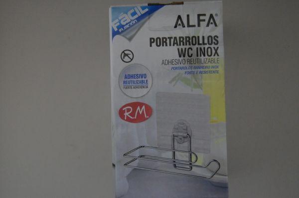 Ba o archivos recambios electrodom sticos mollet for Portarrollos wc