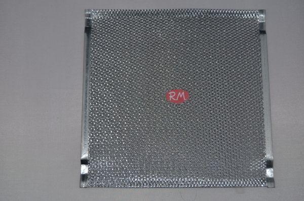 Filtro aluminio extractor humos S&P CK-35 294554001
