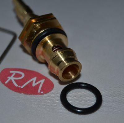 Selector caudal calentador agua Junkers 87085003320