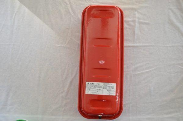 """Vaso expansión 10 litros caldera 520 x 200 mm 3/4"""""""