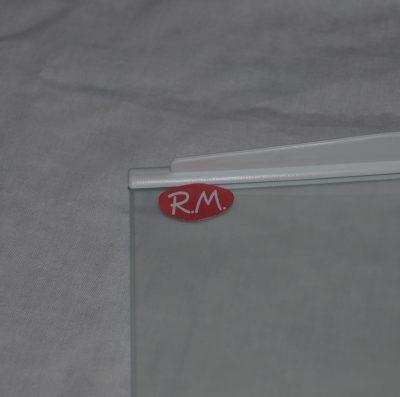 Parrilla superior cristal estante combi Liebherr 21311139