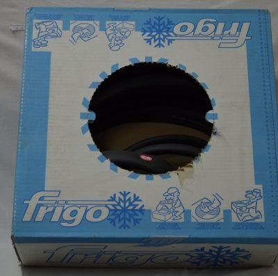 """Coquilla aislante para tubo de cobre 1/2"""" caja de 40 metros"""