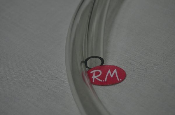 Tubo transparente flexible desagüe aire acondicionado 10-14 mm a metros