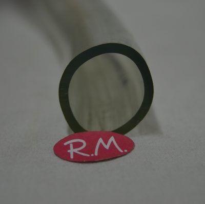 Tubo transparente flexible desagüe aire acondicionado 25-31 mm a metros