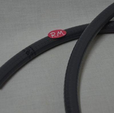 Tubo desagüe aire acondicionado PVC gris flexible 11-16 mm a metros