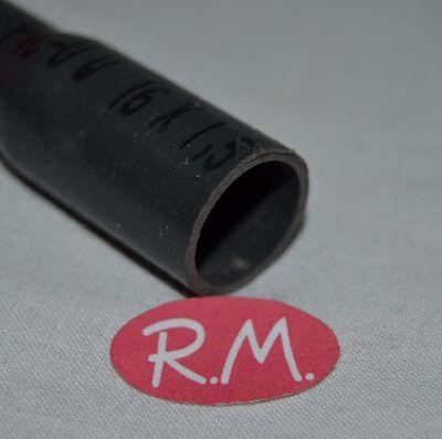 Tubo PVC gris rígido desagüe 16mm