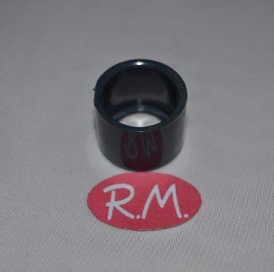 Casquillo reducido PVC gris macho 20 a hembra 16 mm