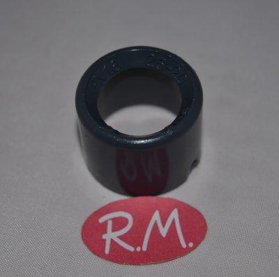 Reducción PVC gris macho Ø25 a hembra Ø20mm