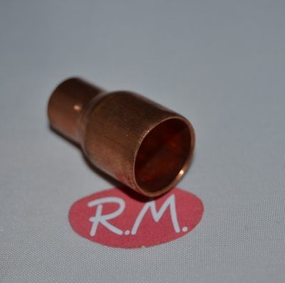 Reducción cobre para aire acondicionado