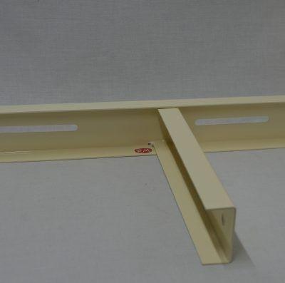 Soporte de repisa unidad exterior aire acondicionado