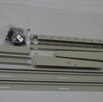Soporte para tejado unidad exterior aire acondicionado