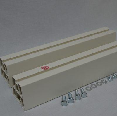 Soporte para suelo 450mm unidad exterior aire acondicionado