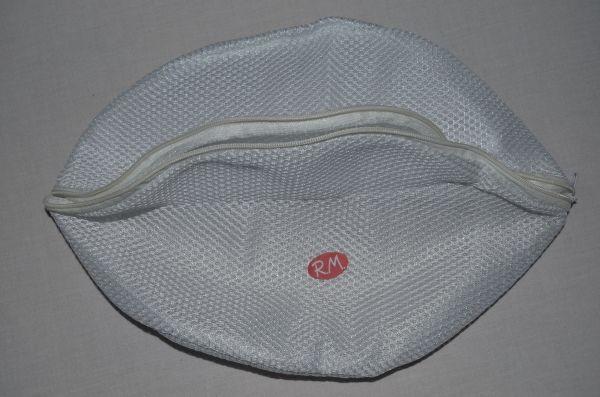 Bolsa para lavar prendas pequeñas en la lavadora