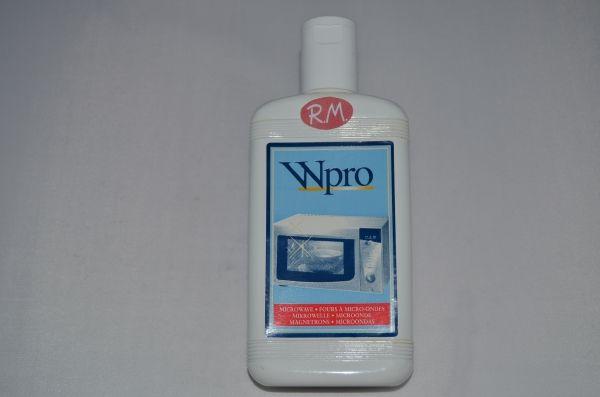 Líquido limpiador para interior del microondas 250ml