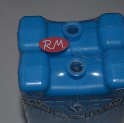 Acumulador de frío 500 ml. pack 2 unidades
