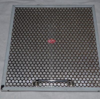 Filtro metálico campana Teka