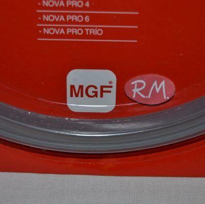 Goma olla rápida Magefesa Nova 4 y 6 litros a partir 2013