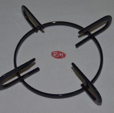 Parrilla encimera gas Teka 1 fuego semirápido 61205002