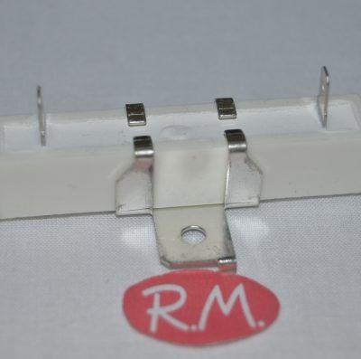 Resistencia cerámica microondas LG 3B71807H