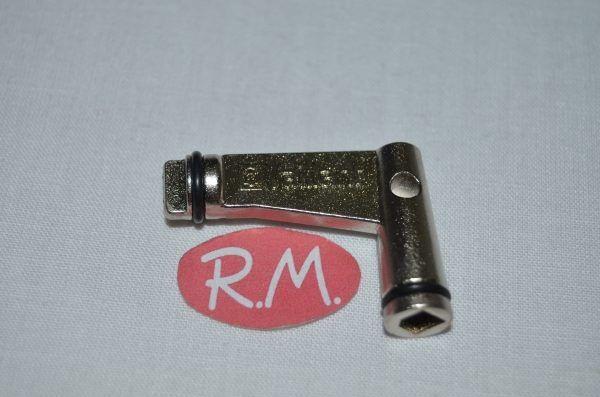 Mando llave llenado caldera Vaillant VMI ORG 125151