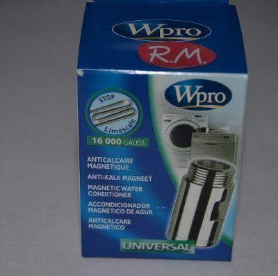 Antical magnético para lavadora y lavavajillas