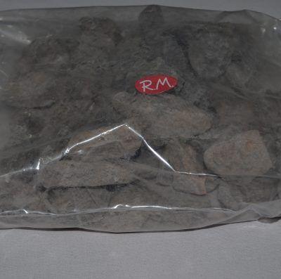 Piedra de lava volcánica para barbacoa 1,4kg