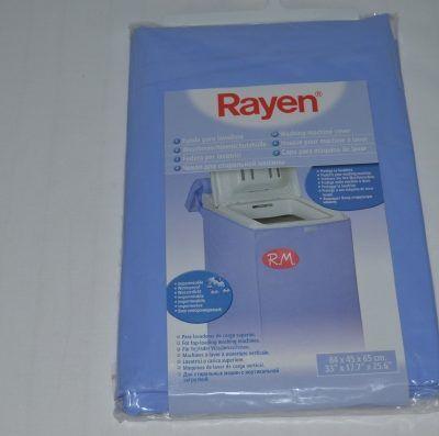 Funda para lavadora carga superior Rayen