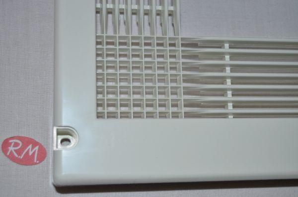 Marco para microondas universal 60x40cm Blanco