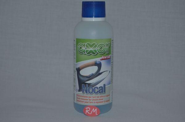 Desincrustante de cal para planchas de vapor 250 ml