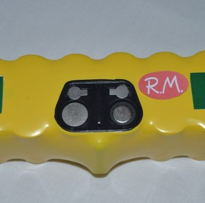 Batería Roomba 14,4v 3000mAh series 500 - 600 y 700