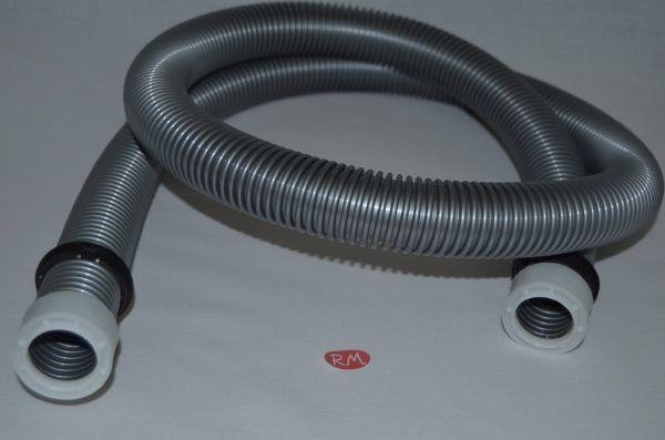 Manguera aspirador de polvo Ø 32 mm 1,80 metros con clips