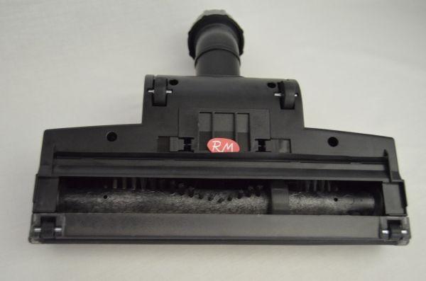 Cepillo aspirador universal turbo Ø30 a 40mm
