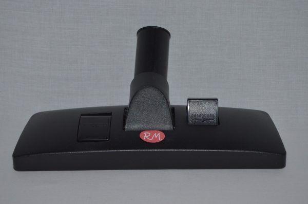 Cepillo suelo para aspirador de polvo Ø35 mm