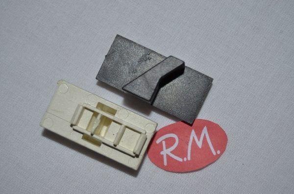Tecla botonera corredera campana Mepamsa 905 194.0226.86