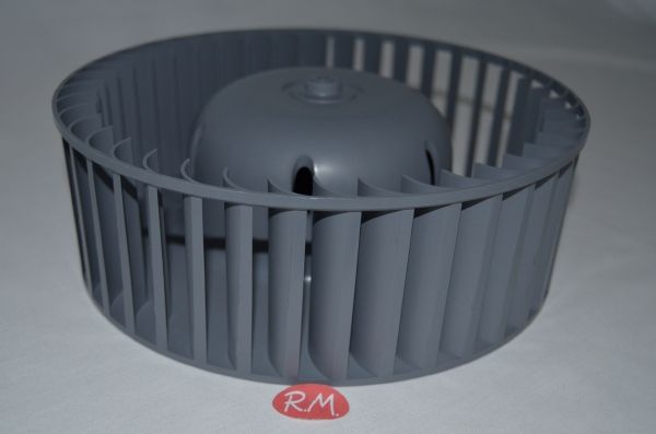 Turbina plástico motor extractor Cata GS-600 60600505