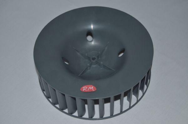 Turbina plástico motor extractor S&P CK-50 R275056000