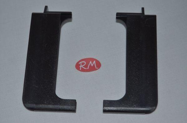 Juego laterales visera campana Teka TUB-60 61802022 + 61802023