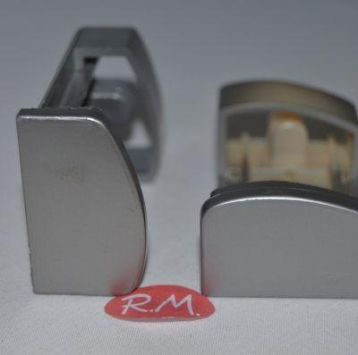 Juego laterales frontal campana Teka CNL2000/3 INOX