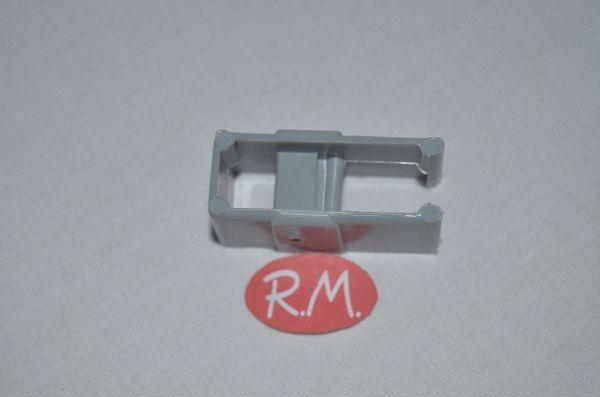 Fijación central frontal tirador campana Teka CNL2002 INOX 81436020