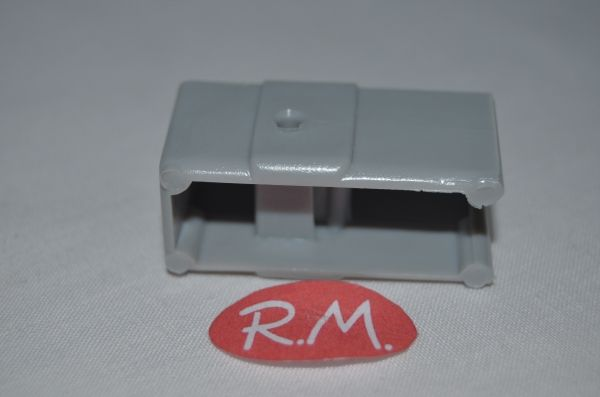 Fijación central tirador campana Teka CNL2002 INOX 81436020
