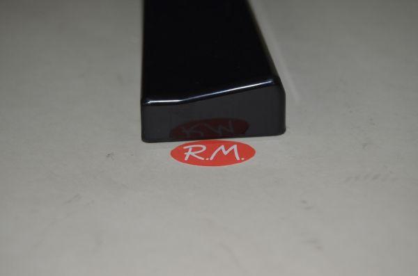 Frontal tirador campana extraible Teka CNL2002 negro 61836043