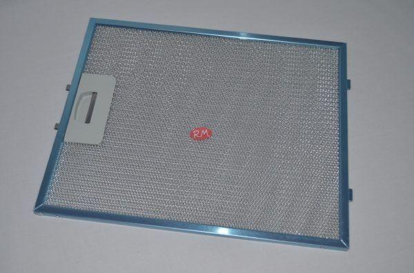 Filtro metálico campana Cata - Nodor 02800905