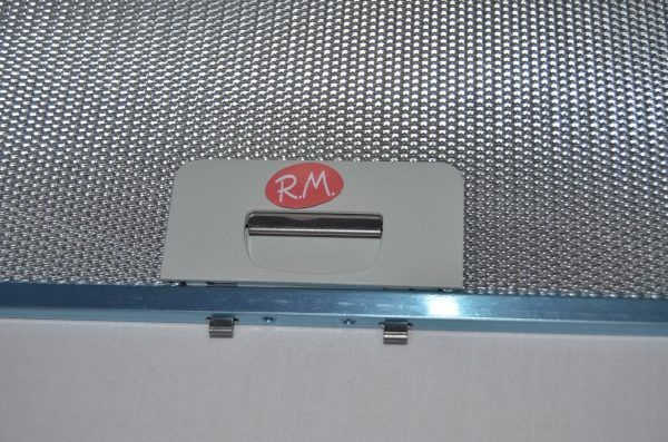 Filtro metálico campana Fagor KE0001781