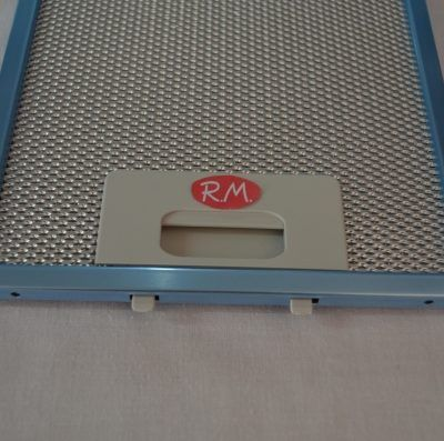 Filtro metálico campana Fagor KE0060000