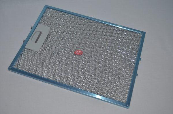 Filtro metálico campana Pando 329x247mm 580058200005