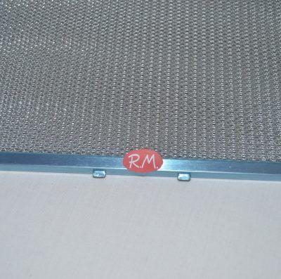 Filtro metálico campana Pando 580058200005