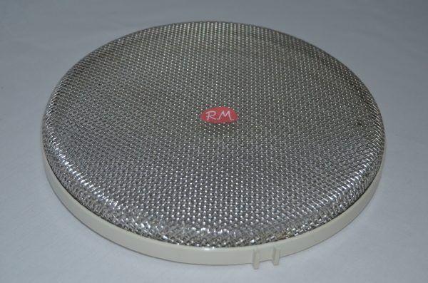 Rejilla filtro extractor pared S&P CK40F R215897109