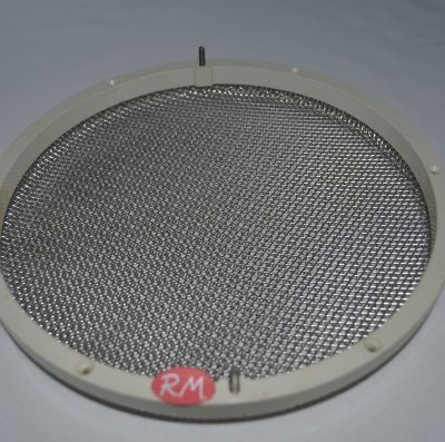 Rejilla filtro extractor pared S&P CK40F R215897109