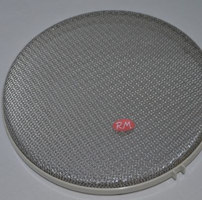 Rejilla filtro extractor pared S&P CK60F R391597002